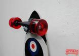 Longboard Hammond - London Cruiser