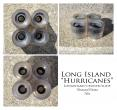 "Roti Longboard / Cruiser Long Island ""Hurricanes"" 70mm, 78A"