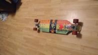 Vand Longboard