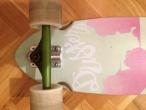 "cruiser,longboard  ""dusters california"""