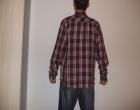 camasa billabong titan flannel M