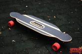 Longboard Hammond - Piper 34
