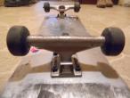 Skate complet sau pe piese