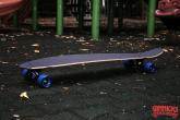 Longboard Never Summer - Swift