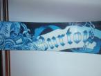 Snowboard Burton Bullet 160 Model 2009