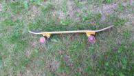 Skate complet PlanB