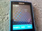 Telefon Nokia X3