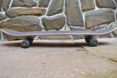 Skate Complet Pro Model Bam Margera