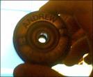 Roti Baker Andrew Reynolds 51mm + rulmenti Sk8mafia Abec 7