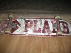 Skatebord Plan B