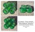 "Roti Cruiser / Longboard Long Island ""Hurricanes"" 60mm, 90A"
