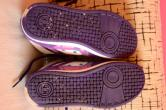 DC Girls Rebound White&Purple marimea 38.5