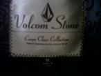 costum Volcom Stone
