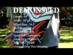 Rayne - Demonseed - Longboard [2010]