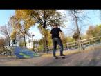 Mihai Tuhari - 2 Tricks @ Bucuresti - Eroilor Skatepark