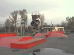 Skatepark edit 3.