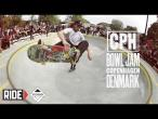 Justin Brock, Greyson Fletcher, Chris Russell, and More at Copenhagen Bowl Day Two: On The Boardr