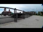 "Razvan Popescu - Ollie North @ Drobeta-Turnu Severin ""Skatepark"""