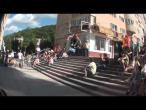 George Barbulescu - 11 trepte - Hardflip