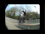 Eroilor Mafia Skateboarding - Happy Name Day Gabriel Dorissa - 3 Lines 3 Tricks