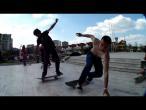 "Alexandru Costin & Friends - 360Flip @ Slatina ""Casa Tineretului"""