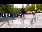 IORiding 6 Skateboard Contest 2011