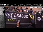 Day 2 - Semi finals (Part 2) - Street League Skateboarding