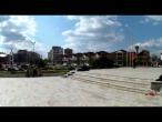 """Alexandru Costin - Switch Varial Heelflip @ Slatina """"Casa Tineretului"""""""