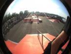 """Alexandru Costin - Bs 50-50 @ Constanta """"Skatepark Gravity"""""""