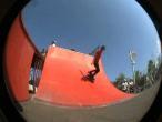 "Alexandru Costin - Rock`n roll @ Constanta ""Skatepark Gravity"""