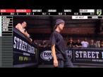 Day 2 - Semi finals (Part 1) - Street League Skateboarding