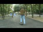 Galati Skatepark
