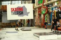 Red Bull Manny Mania Bucharest Final @ Bucuresti - Fabrica Industrial Skatepark