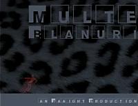 Multe Blanuri - Skate Video Romanesc 2007