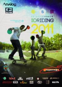 IORiding 6 @ Bucuresti - Skatepark IOR