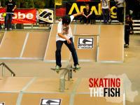 Rezultate IORiding 6 @ Bucuresti - Skatepark IOR