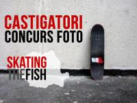 Castigatori Concurs Foto Skating The Fish