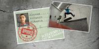 Razvan Popescu primul skater acceptat la Dc Embassy @ Barcelona, Spania