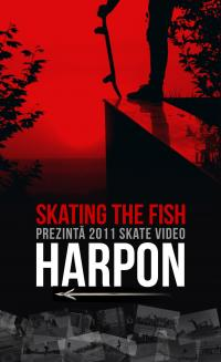Skating The Fish - Harpon Video Trailer