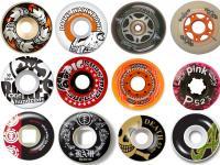 Cum iti alegi rotile pentru skateboard