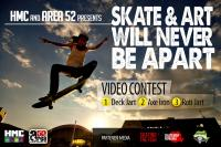 HMC and Area52 video contest