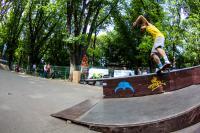 Rezultate Urban Masters 2015 @ Bucuresti - Herastrau Skatepark