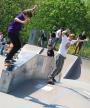 Skatepark IOR Bucuresti @ Bucuresti