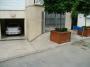Ambasada Chinei Bump @ Bucuresti