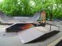 Skatepark Herastrau Bucuresti @ Bucuresti