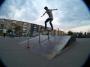 Skatepark Drobeta-Turnu Severin @ Drobeta-Turnu Severin