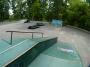 Skatepark Pitesti @ Pitesti