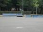 Skatepark Muncitori Oradea @ Oradea