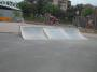 Skatepark Oradea @ Oradea