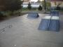 Skatepark Beius @ Beius